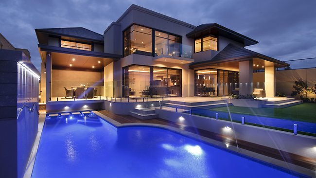 Luxury Home Builders – Help Your Dream Into Reality