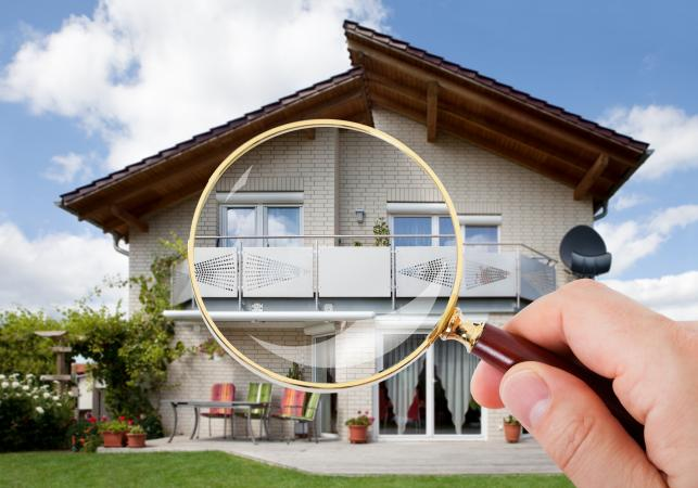 What Goes On Throughout a Home Inspection?