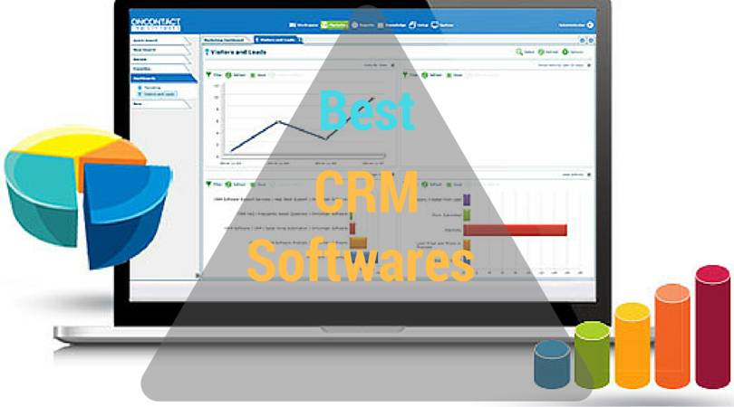 Top 10 Best Web based CRM Software Solutions For Small Businesses