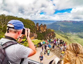 Popular day trips from Sydney