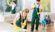 Are You Currently Getting a Trustworthy House Cleaning Service?